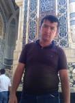 Bakhtiyar Amanov, 38  , Tashkent
