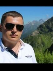 Андрей, 28, Россия, Реутов