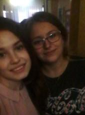 Andriana, 23, Ukraine, Mukacheve