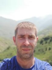Tolya, 37, Russia, Alagir