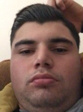 Süleyman , 19, Turkey, Ankara