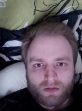 Eduard, 30, Russia, Moscow
