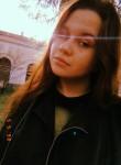 Irina, 18, Moscow