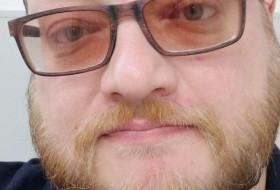 Maksim, 43 - Just Me
