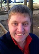 Vladislav, 35, Russia, Moscow