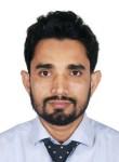 Akil hasan, 24, Dhaka