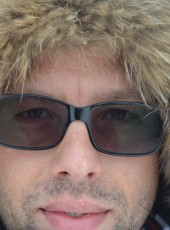 Jambo m, 36, Russia, Moscow