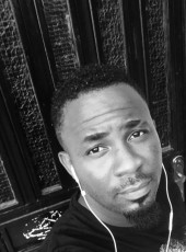 soldier12, 36, Nigeria, Lagos