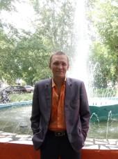 ivan, 40, Russia, Krasnoyarsk
