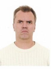 Konstantyn, 54, Russia, Moscow