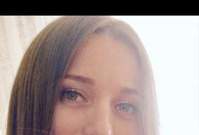 Lena, 24 - Just Me