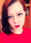 Polina, 18  , Yekaterinburg