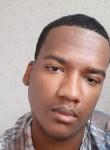Rene, 18  , Georgetown