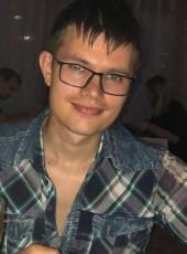 Naglets, 28, Russia, Vyshestebliyevskaya