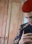 Ahmad, 19  , Tulkarm
