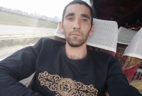 Ravshan, 28 - Just Me