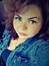 Tatyana, 31, Russia, Moscow