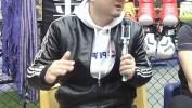 zhao, 36 - Just Me Я вел ток-шоу с бойцами UFC