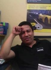 Jhon, 33, Peru, Lima