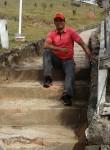 João, 50  , Aguas de Lindoia