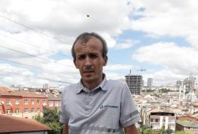 Hasan, 40 - Just Me