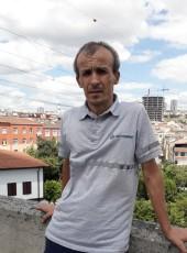 Hasan, 40, Turkey, Bagcilar
