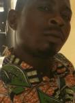 Saïdou, 39, Ouahigouya