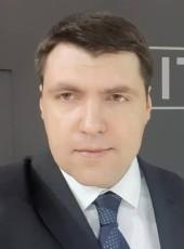 Roman, 32, Russia, Lobnya