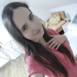 Wiktoria, 20  , Gdansk