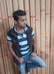 Bipin, 20  , Gandhidham