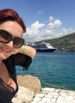 Oksana, 40  , Odessa