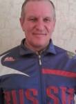 Aleksandr, 58  , Berezovka