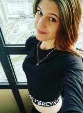 Evgenya, 25, Russia, Saint Petersburg