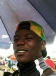 Stève péguy, 26, Yaounde
