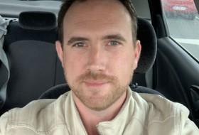 Nicolas , 35 - Just Me