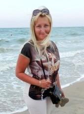 Alyenka, 32, Russia, Moscow
