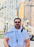 leonardo, 39 лет, Newark (State of New Jersey)