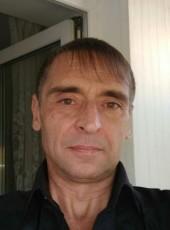Aleksandr, 51, Turkey, Silifke