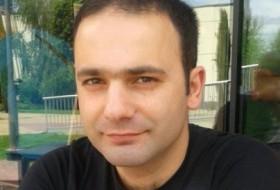 Vahan, 36 - Just Me