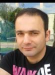 Vahan, 36, Soria