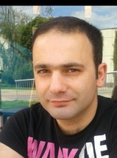 Vahan, 36, Spain, Soria