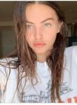 Liza Klimushina, 18, Ryazan