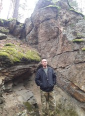 Igor, 28, Russia, Chebarkul