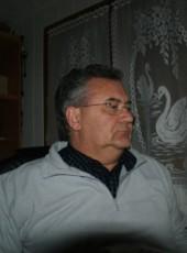 pascal bois, 55, France, Nice