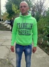 Nikolay, 29, Russia, Simferopol