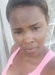 crystal Stewar, 23, Kingston