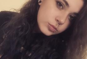 Belah, 23 - Just Me