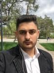 Iskandar Gokhar, 26, Minsk