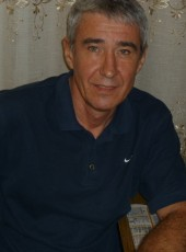 Ilyas, 61, Russia, Moscow