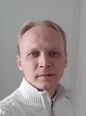 Aleksey, 37, Russia, Seversk